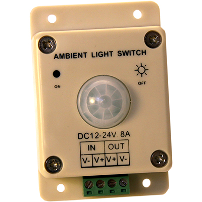 Photo Sensor Switch