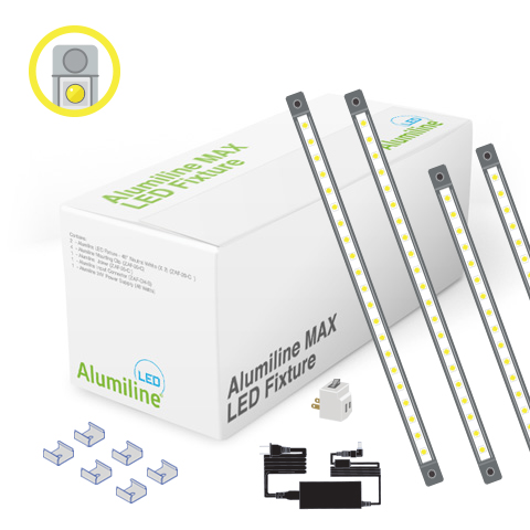 Kitchen Undercabinet Lighting Kit